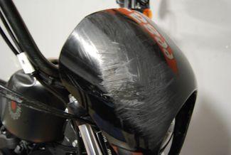 2019 Harley-Davidson Sportster XL1200NS Jackson, Georgia 3