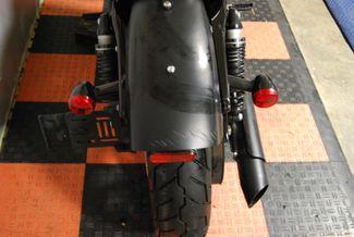 2019 Harley-Davidson Sportster XL1200NS Jackson, Georgia 9