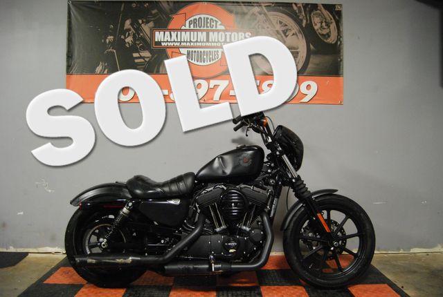 2019 Harley-Davidson Sportster XL1200NS Jackson, Georgia