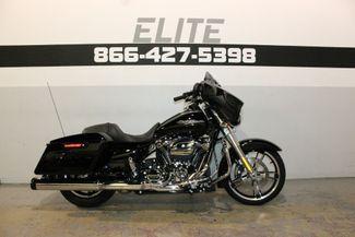2019 Harley Davidson Street Glide in Boynton Beach, FL 33426