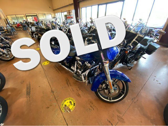 2019 Harley-Davidson Street Glide FLHX - John Gibson Auto Sales Hot Springs in Hot Springs Arkansas