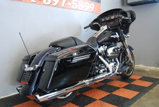 2019 Harley-Davidson Street Glide Base Jackson, Georgia 1