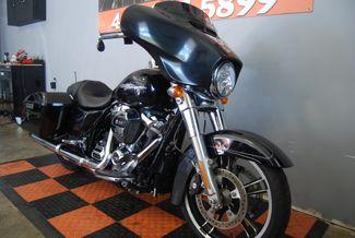 2019 Harley-Davidson Street Glide Base Jackson, Georgia 2
