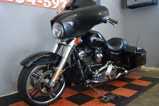 2019 Harley-Davidson Street Glide Base Jackson, Georgia 8