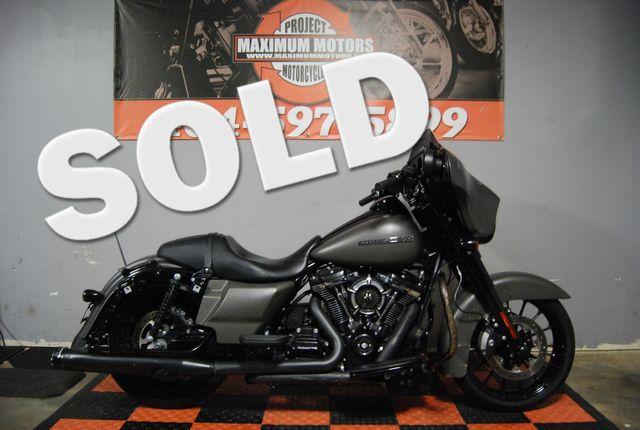 2019 Harley-Davidson Street Glide Special Jackson, Georgia