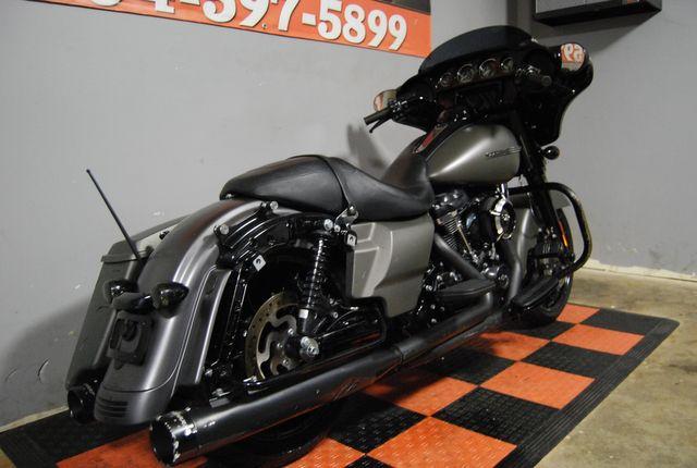 2019 Harley-Davidson Street Glide Special Jackson, Georgia 1