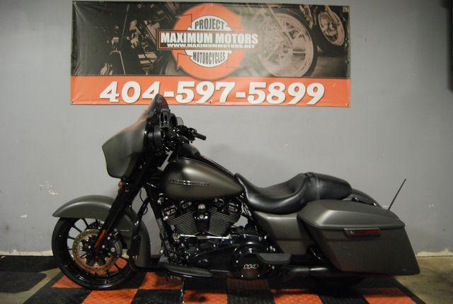 2019 Harley-Davidson Street Glide Special Jackson, Georgia 10