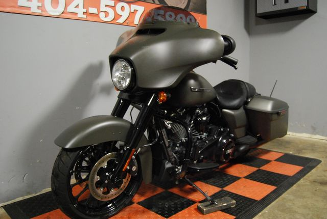 2019 Harley-Davidson Street Glide Special Jackson, Georgia 11