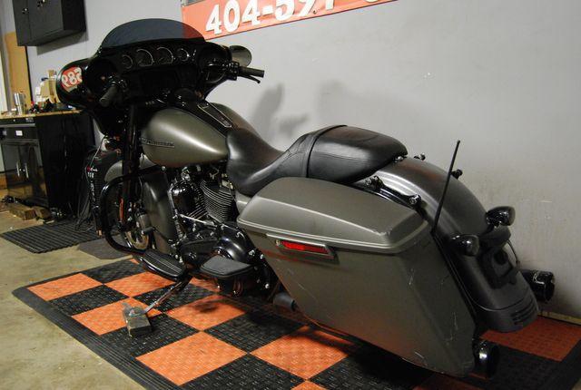 2019 Harley-Davidson Street Glide Special Jackson, Georgia 12