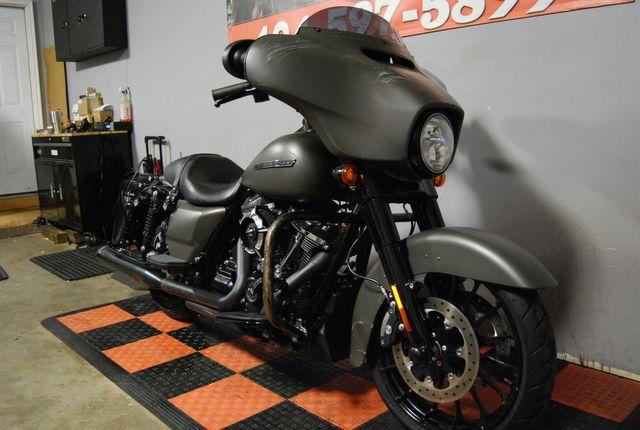 2019 Harley-Davidson Street Glide Special Jackson, Georgia 2