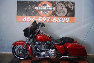 2019 Harley-Davidson Street Glide FLHX Jackson, Georgia 10