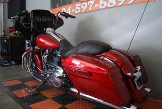 2019 Harley-Davidson Street Glide FLHX Jackson, Georgia 12