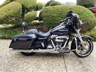 2019 Harley-Davidson Street Glide FLHX in McKinney, TX 75070