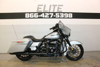 2019 Harley Davidson Street Glide Special in Boynton Beach, FL 33426