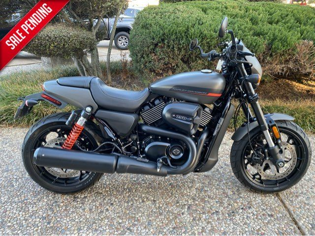 2019 Harley-Davidson XG750A