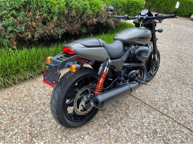 2019 Harley-Davidson XG750A Street Rod in McKinney, TX 75070