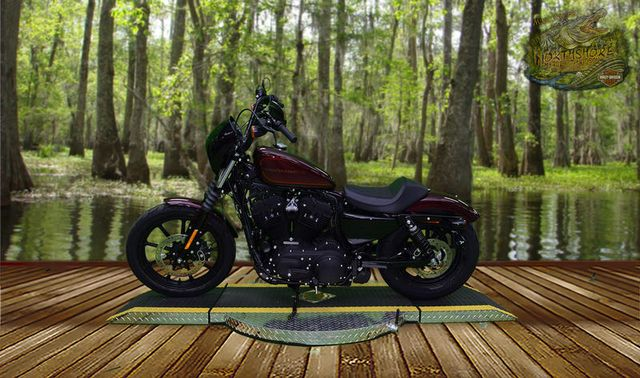 2019 Harley-Davidson® XL 1200NS - Sportster® Iron 1200™ in Slidell, LA 70458