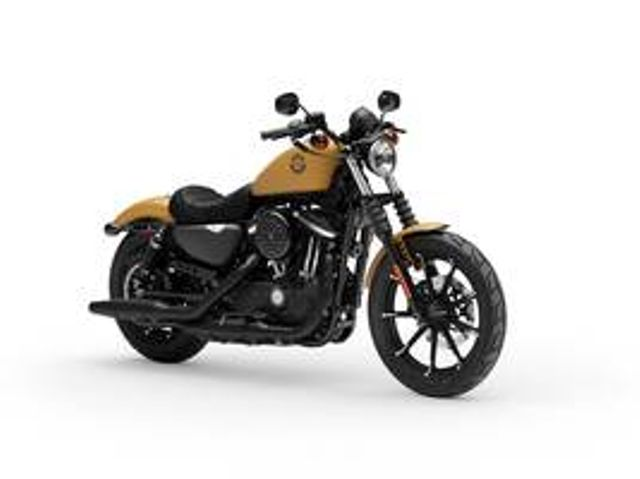 2019 Harley-Davidson® XL 883N - Sportster® Iron 883™