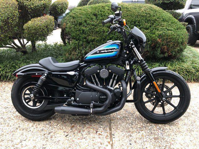 2019 Harley-Davidson XL1200 Iron in McKinney, TX 75070