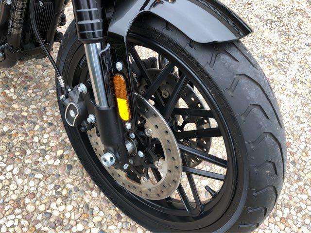 2019 Harley-Davidson XL1200CX Roadster in McKinney, TX 75070