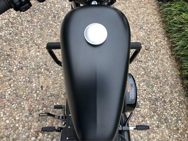2019 Harley-Davidson XL883 Iron in McKinney, TX 75070