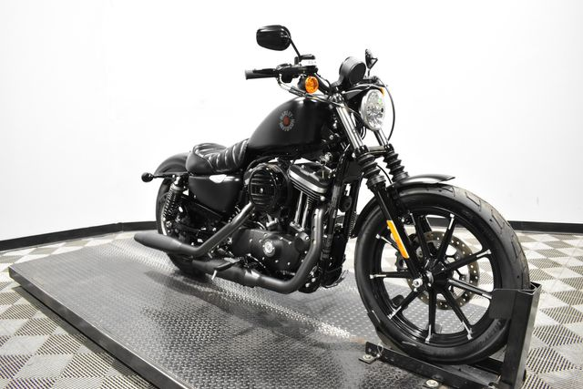 2019 Harley-Davidson® XL883N - Sportster 883 Iron