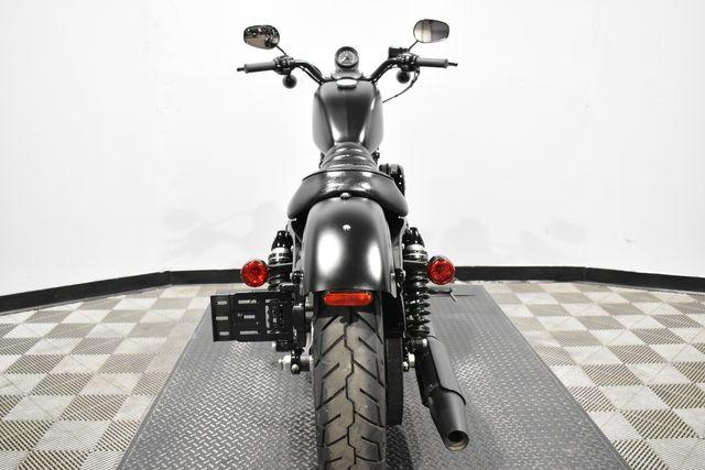 2019 Harley-Davidson® XL883N - Sportster 883 Iron in Carrollton, TX 75006