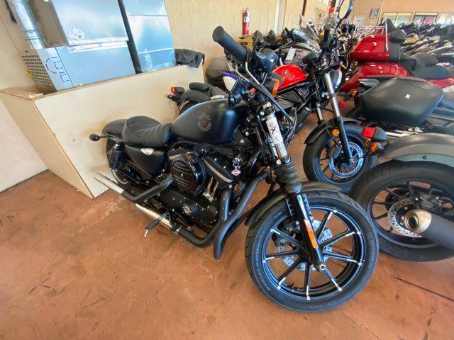 2019 Harley-Davidson XL883N Sportster Iron 883   - John Gibson Auto Sales Hot Springs in Hot Springs Arkansas