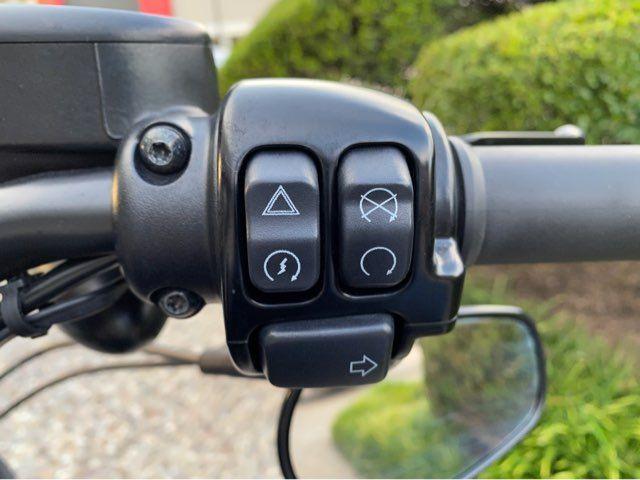 2019 Harley-Davidson XL883N Sportster Iron 883 in McKinney, TX 75070