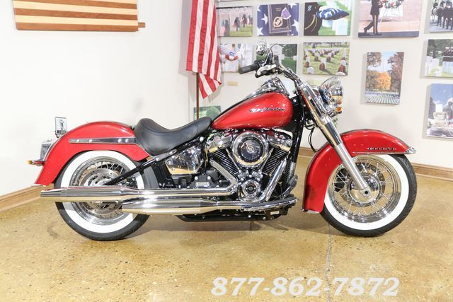 2019 Harley-Davidsonr Deluxe