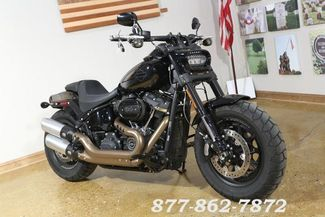 2019 Harley-Davidsonr FXFBS - Softailr Fat Bobr 114 in Chicago, Illinois 60555