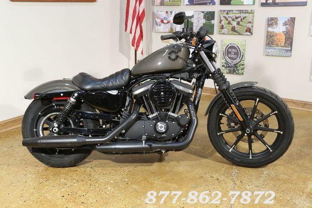 2019 Harley-Davidsonr XL 883N - Sportsterr Iron 883