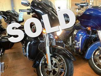 2019 Harley ELCTRA GLIDE  - John Gibson Auto Sales Hot Springs in Hot Springs Arkansas