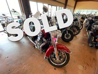 2019 Harley ROAD KING  - John Gibson Auto Sales Hot Springs in Hot Springs Arkansas