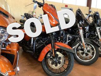 2019 Harley STREET GLIDE  - John Gibson Auto Sales Hot Springs in Hot Springs Arkansas