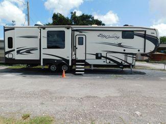 2019 Heartland Big Country 3965DSS  city Florida  RV World of Hudson Inc  in Hudson, Florida