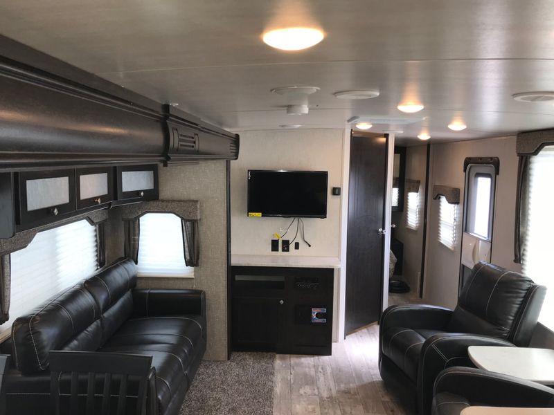2019 Heartland North Trail  28RKDS  in Charleston, SC