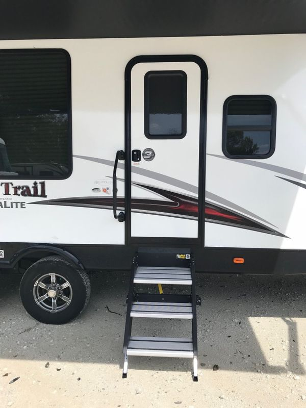 2019 Heartland North Trail  28RKDS  in Charleston, SC
