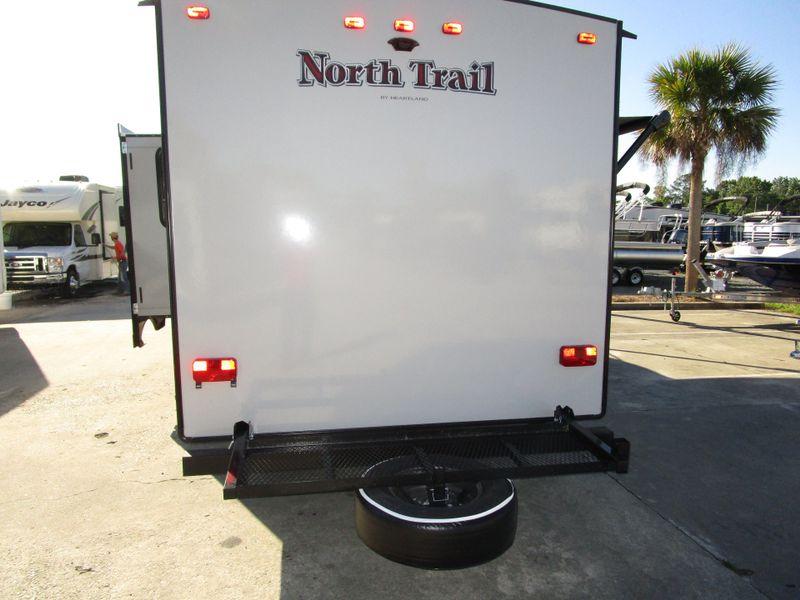 2019 Heartland North Trail  31QUBH  in Charleston, SC