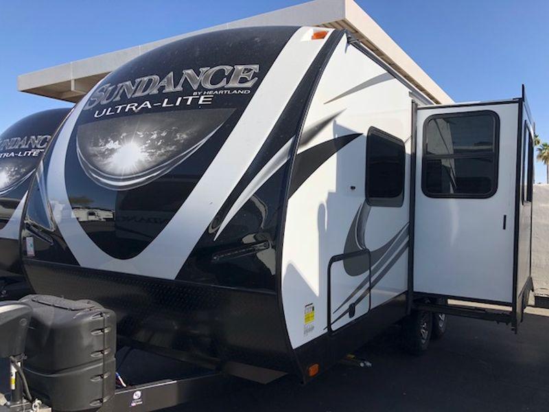 2019 Heartland Sundance 189MB   in Mesa, AZ