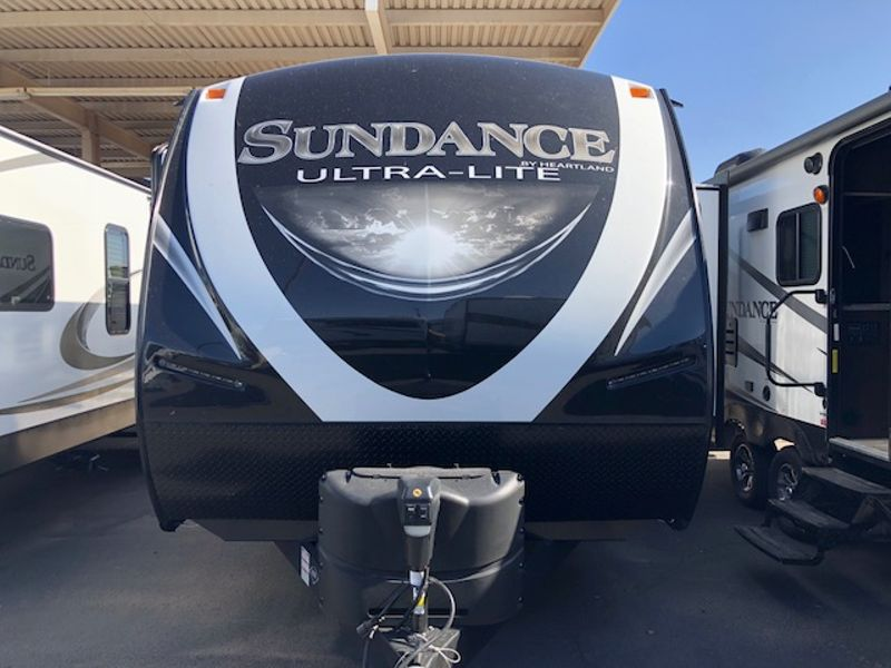 2019 Heartland Sundance 189MB   in Mesa, AZ
