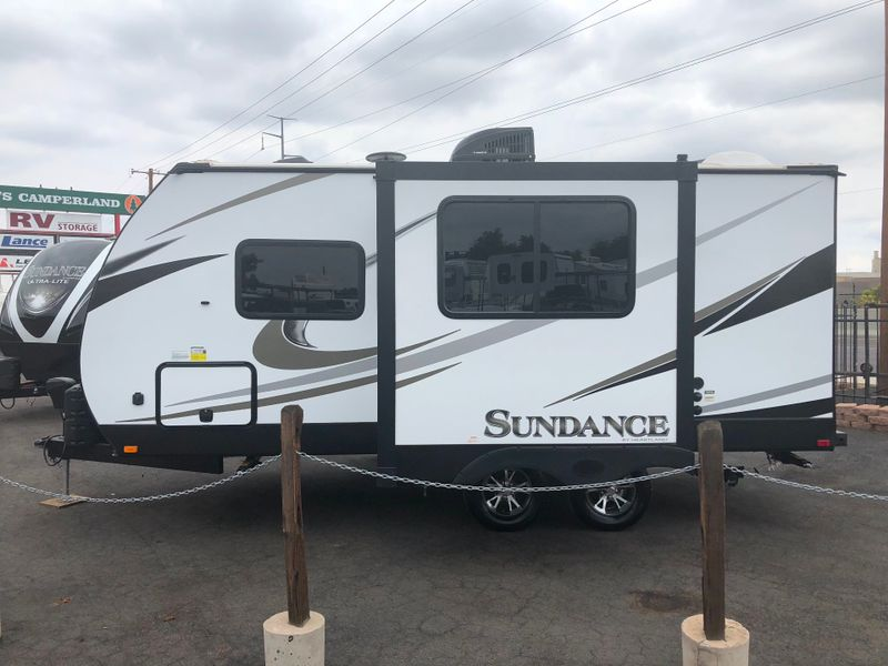 2019 Heartland Sundance 189MB   in Phoenix, AZ