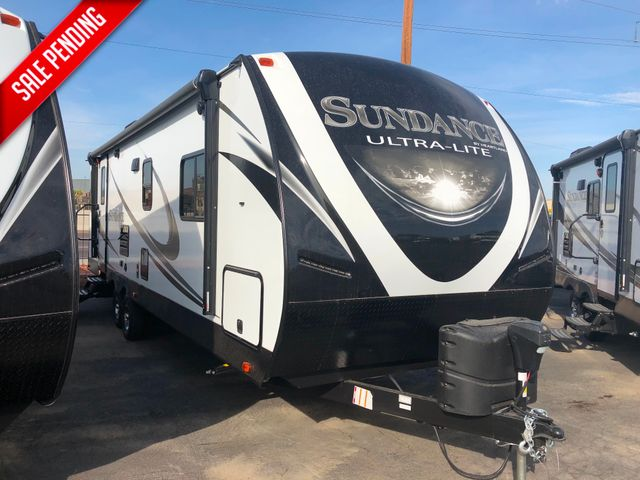 2019 Heartland Sundance 262RB   in Surprise-Mesa-Phoenix AZ