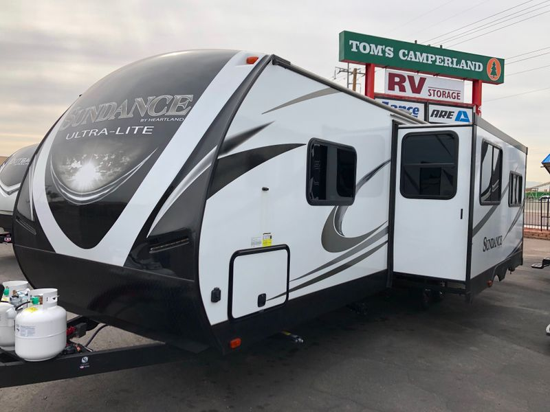 2019 Heartland Sundance 262RB  in Phoenix, AZ