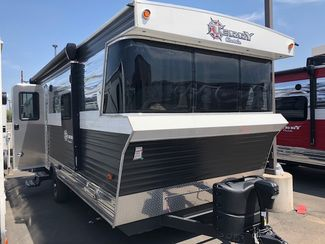 2019 Heartland Terry Classic V22    in Surprise-Mesa-Phoenix AZ