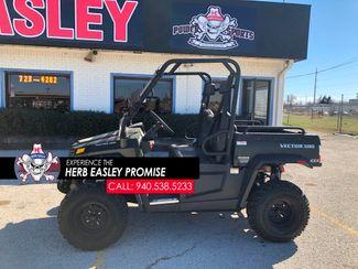 2019 Hisun VECTOR 500 4WD in Wichita Falls, TX 76302