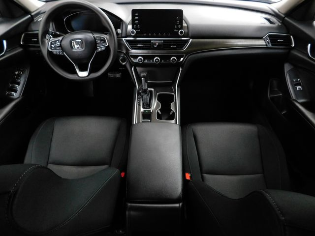 2019 Honda Accord LX 1.5T in Airport Motor Mile ( Metro Knoxville ), TN 37777