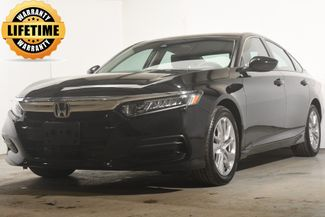 2019 Honda Accord LX 1.5T in Branford, CT 06405
