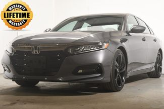2019 Honda Accord Sport 1.5T in Branford, CT 06405