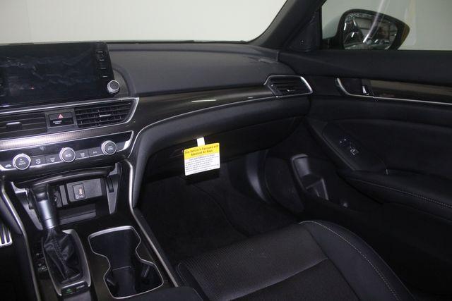 2019 Honda Accord Sport 1.5T Houston, Texas 17